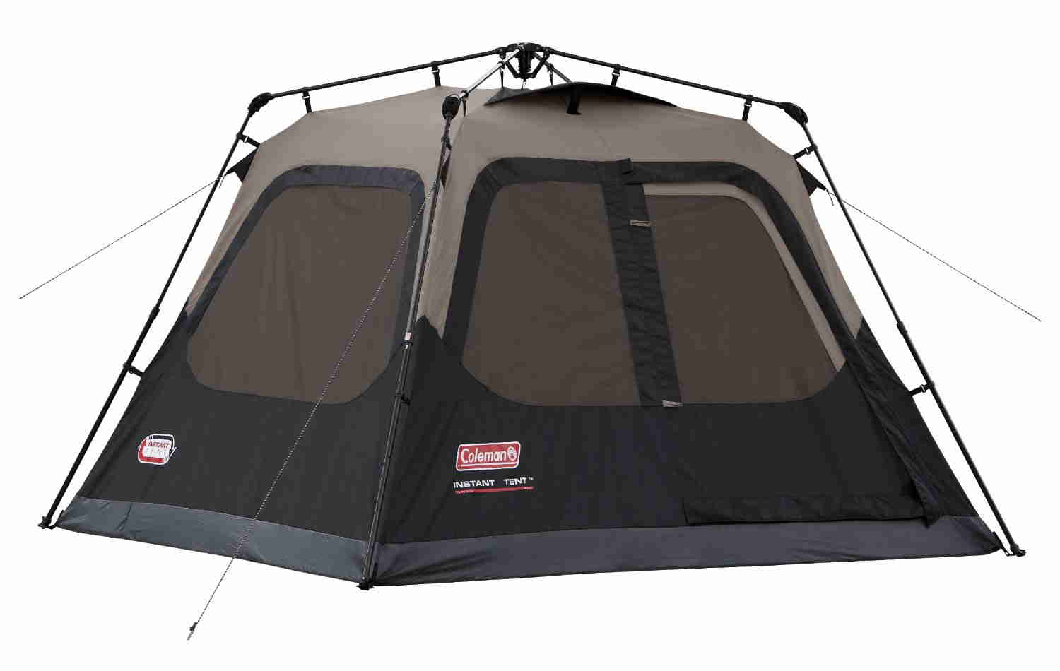 Coleman Instant Tent 4 Without Rainfly