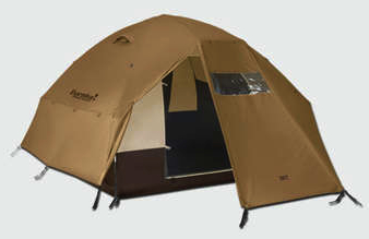 Eureka Grand Manan Tent Observations and Review & Eureka Grand Manan Tent u2022 Campetent