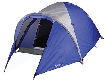 Chinook Trailside North Star 5 Tent Fiberglass