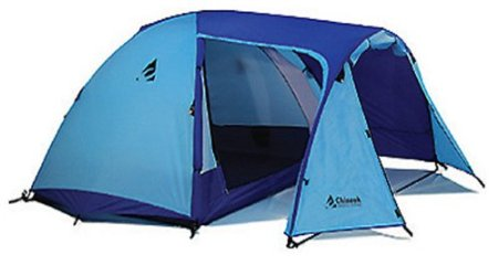 Chinook Whirlwind 5 Tent with rainfly