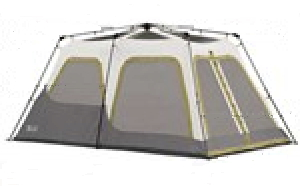 Coleman Signature Instant Tent 10 With Rainfly  sc 1 st  Tent C&ing at C&etent : coleman tents parts - memphite.com