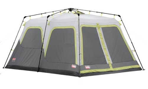 Coleman Signature Instant Tent 10 Without Rainfly